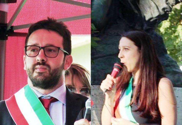 Caro pedaggi, sit-in dei sindaci di Abruzzo e Lazio davanti al Ministero delle Infrastrutture