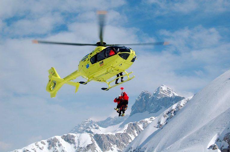 Aumentano deceduti ed interventi del Soccorso Alpino sulle montagne abruzzesi