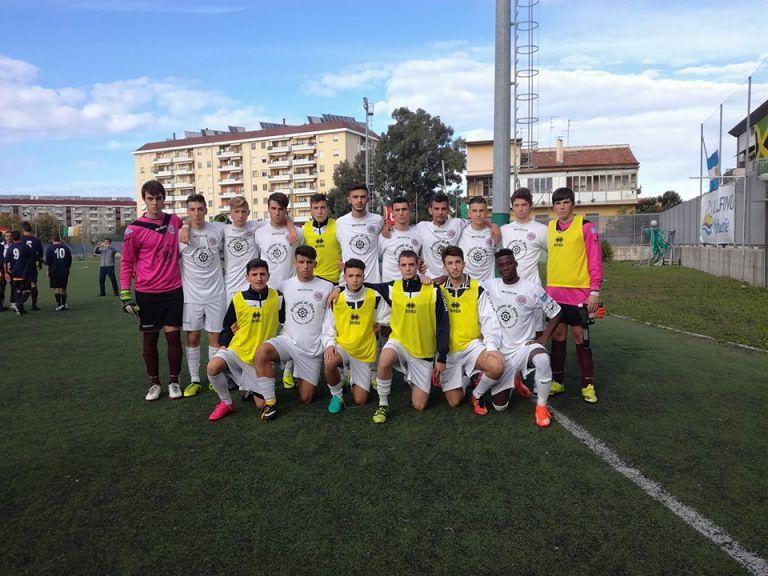 Calcio Juniores: Torre-Spoltore 1-2