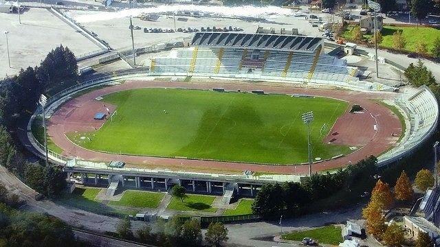 Chieti, avviata la procedura per il finanziamento e la messa in sicurezza dello Stadio Angelini