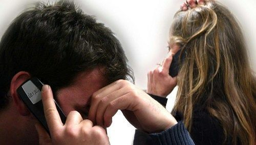 Roseto, 80 telefonate al giorno alla ex: marchigiano nei guai per stalking