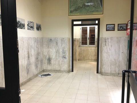 Alba Adriatica, saranno ripristinate le sedute nella stazione ferroviaria
