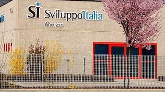 Abruzzo Sviluppo: licenziati 5 dipendenti