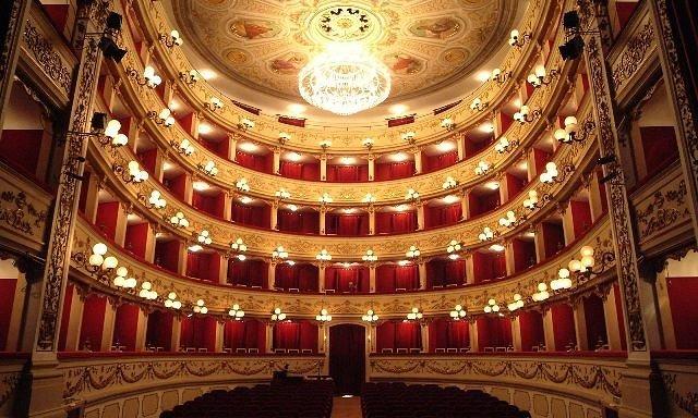 Chieti, Teatro Marrucino: l'amministrazione comunale destina 170 mila euro per la messa in sicurezza