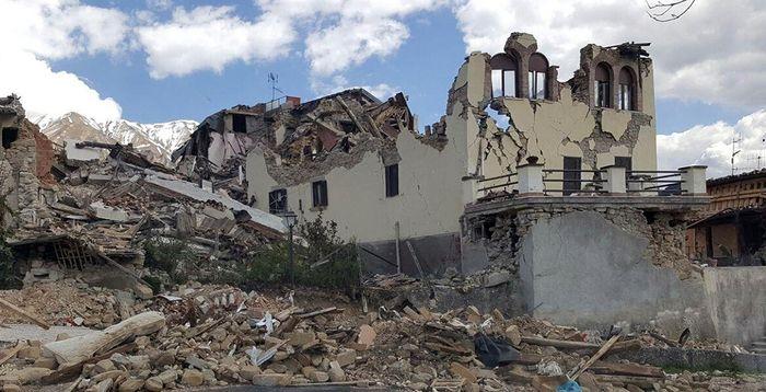 Terremoto Centro-Italia, donazioni ammontano a 6,7 milioni