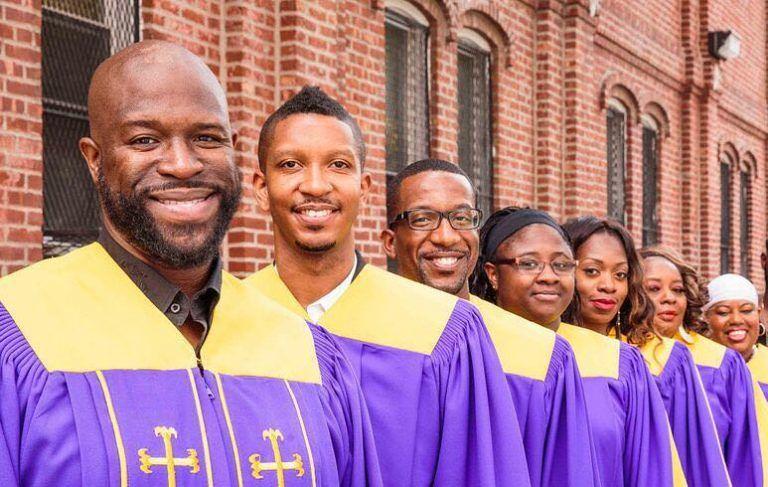 Natale ad Atri con il Gospel degli Harlem Voices