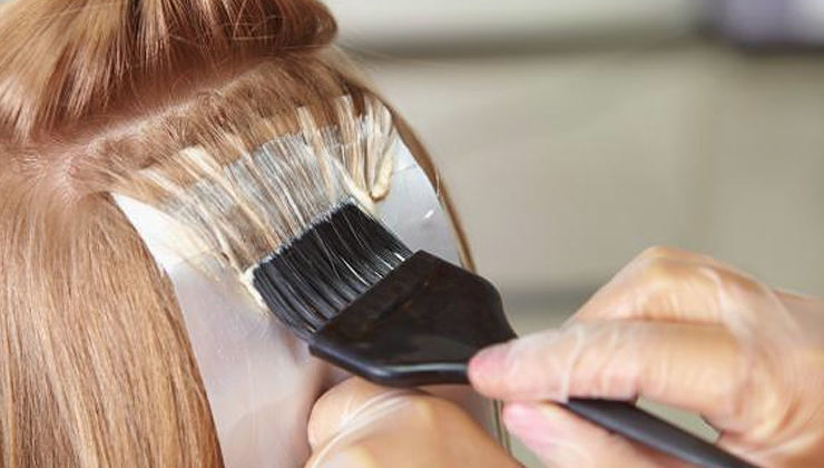 Tinture per capelli e rischio cancro: cosa c'è di vero