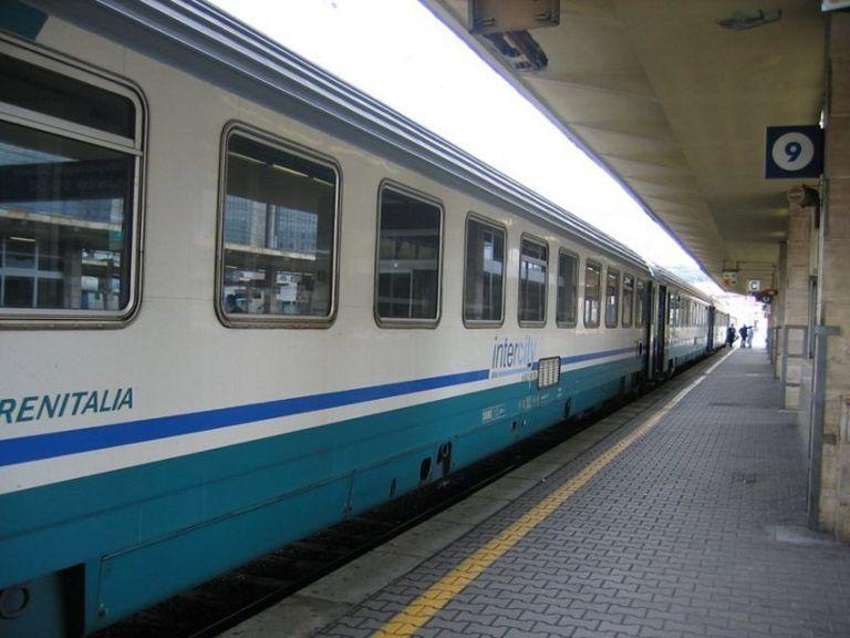 Stop alla circolazione dei treni a lunga percorrenza sulla linea adriatica: scopri quando