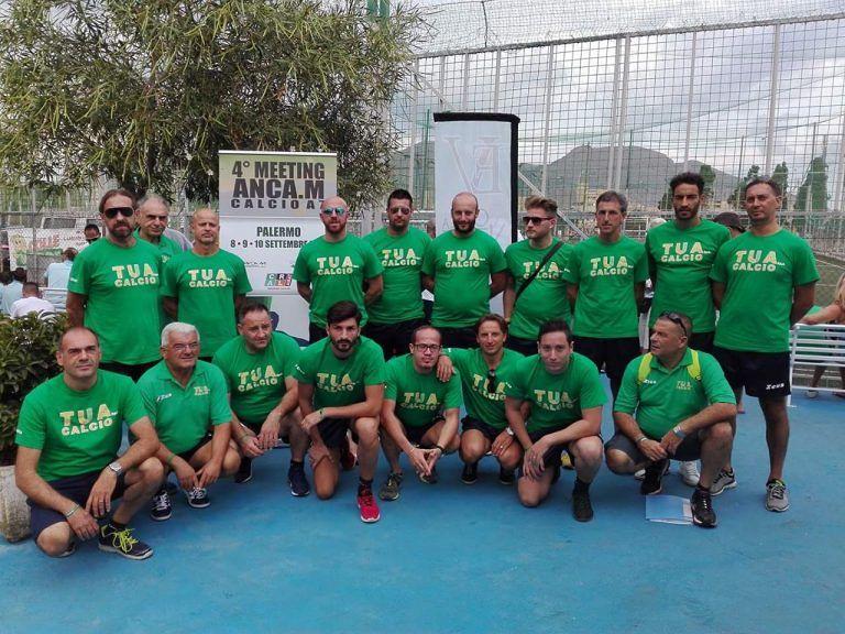 Campionato autoferrotranvieri: la squadra della Tua in finale per il tricolore