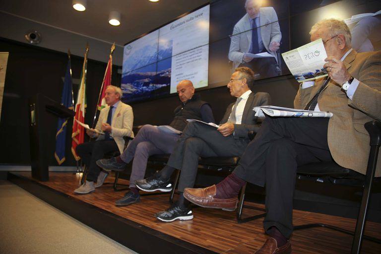 Però: il progetto di turismo esperenziale in Abruzzo VIDEO