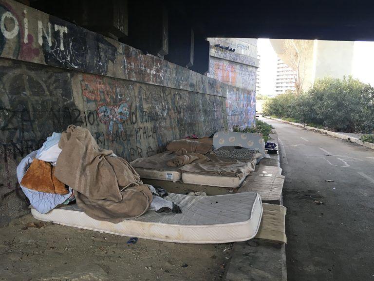 Pescara, l'assessore Allegrino risponde alla lettera sui senzatetto