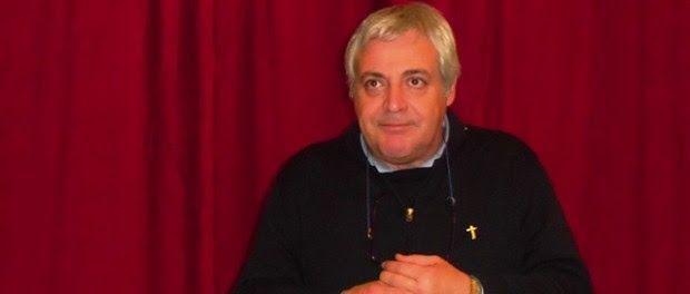 Spoltore, padre Giulio Albanese alla Marcia per la pace