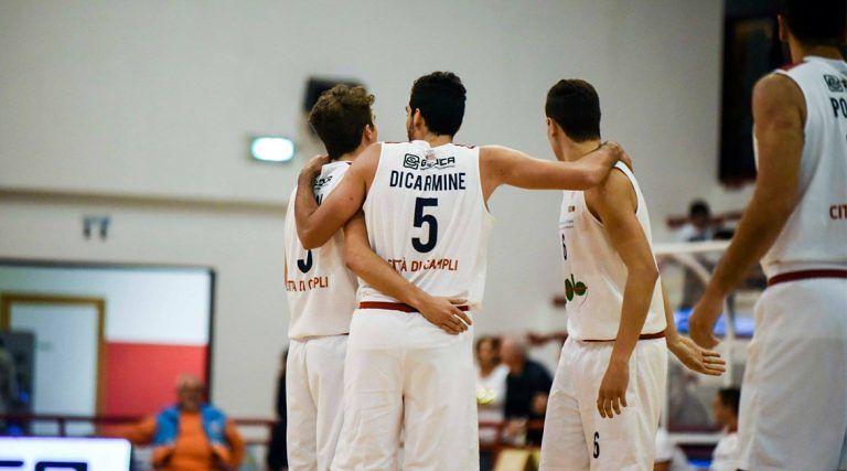 Basket, Campli passa al supplementare con Valdiceppo