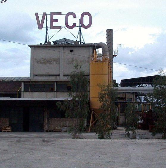 Martinsicuro, vertenza Veco: Bracco chiede di convocare il Cicas