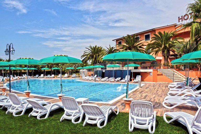 Hotel Villa Luigi: venerdì 20 luglio meeting aziendale  Martinsicuro