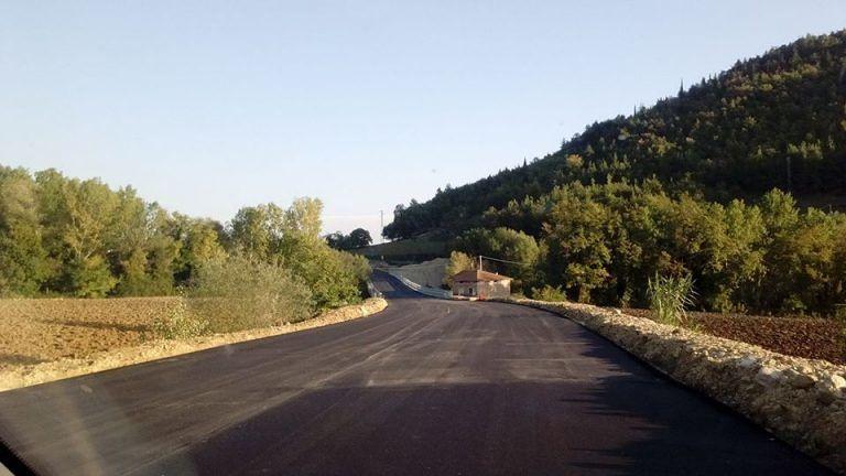 Civitella del Tronto, riapertura ponte dello Stregone: il sindaco chiede all'Anas di conoscere i tempi
