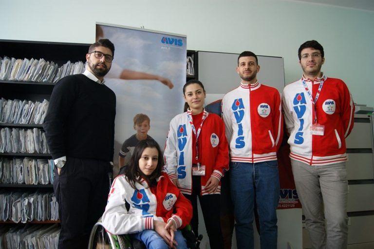 Pescara, Avis: la donazione del sangue spiegata ai bambini