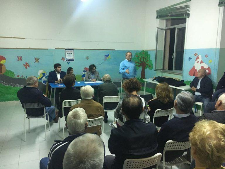 Roseto, Casa Civica incontra i cittadini a Cologna Paese su PRG e aumenti Tari