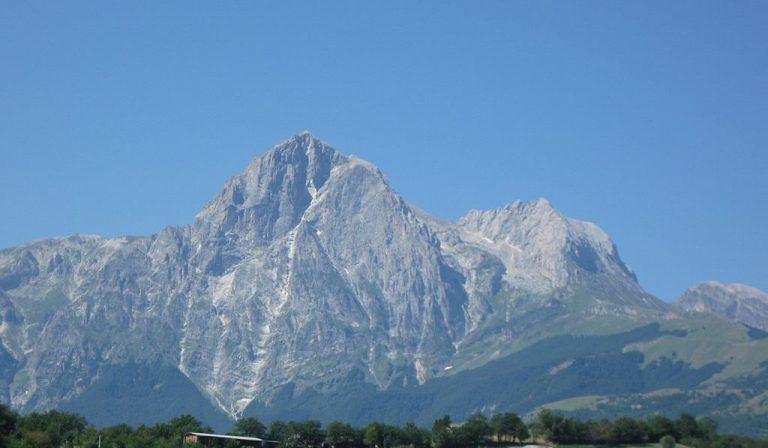 Ultra Trail Gran Sasso, tre gare di corsa sui versanti della montagna