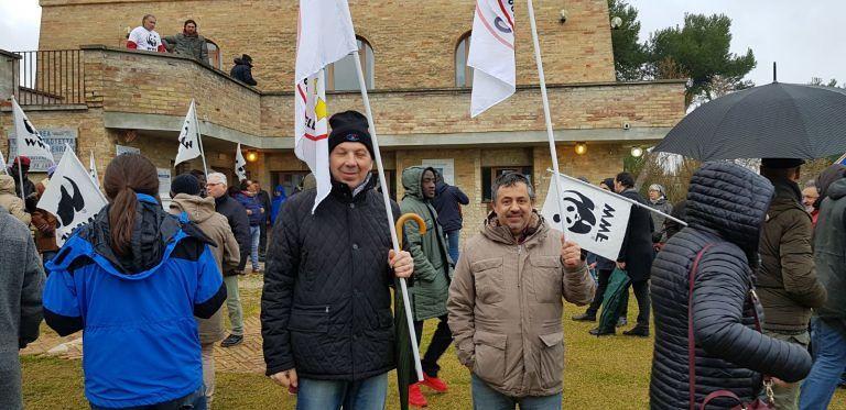 Pineto, fanghi di Ortona: il M5S protocolla una mozione per opporsi alla scelta della Regione