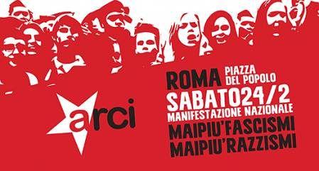 Da Pescara a Roma: partenze per la manifestazione del 24 febbraio