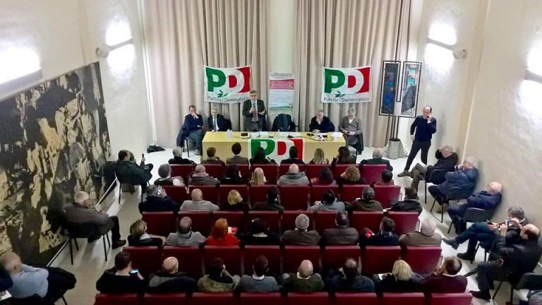Giulianova, D'Alfonso e Pepe: 'finanziati quarto lotto Teramo-Mare e lavori al porto'