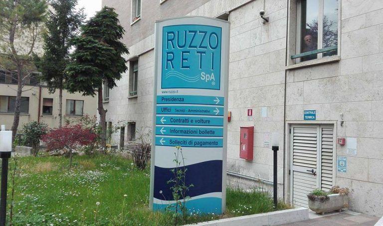 Ruzzo Reti, Alessia Cognitti assume la vicepresidenza
