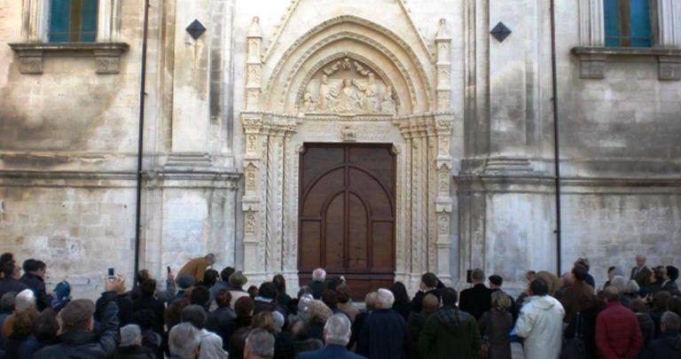Caramanico Terme, 300  mila euro per la Cattedrale di Santa Maria Maggiore