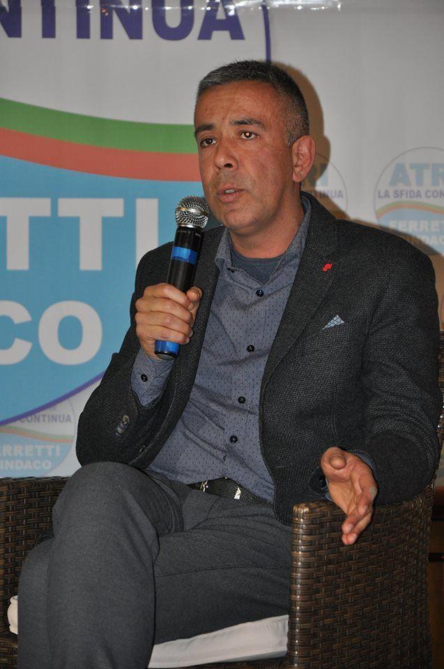 Progetto Pedemontana: il sindaco chiede di includere anche il territorio di Atri