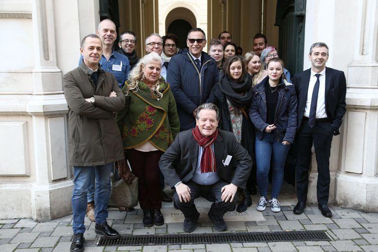 Pescara,'House of Europe': il workshop con studenti e immigrati