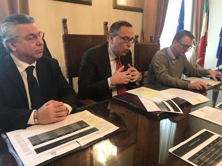 Pescara, presentato il progetto per combattere l'evasione fiscale