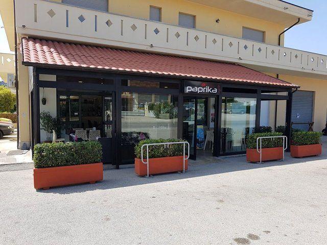 Bar Paprika: la pausa pranzo/caffè dolce e deliziosa| Tortoreto