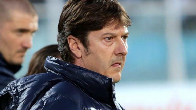 "Pescara, Sebastiani: ""Grande fiducia in Zeman"""