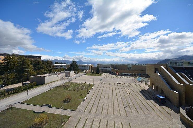Università L'Aquila, docente premiato da Google per innovazione e sostenibilità