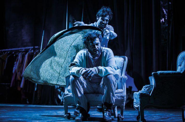 Chieti, standing ovation del Teatro Marrucino per Uno zio Vanja