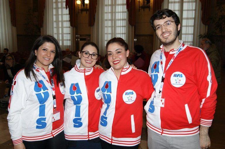 Pescara, Avis: in aumento i donatori e il sangue raccolto