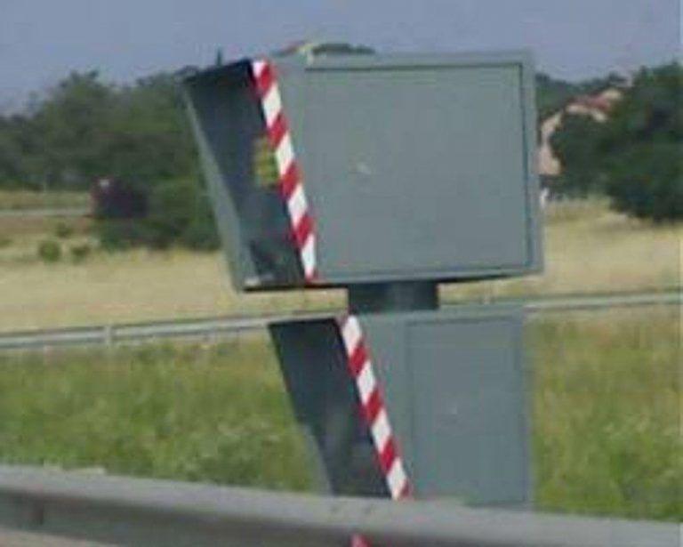 Autovelox e telelaser nel mese di maggio in provincia di Teramo: ECCO DOVE