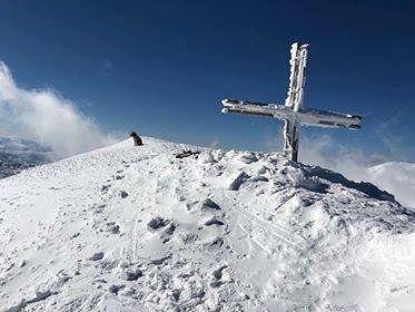Rocca Santa Maria, ricerche senza esito per cane sulla cima della montagna