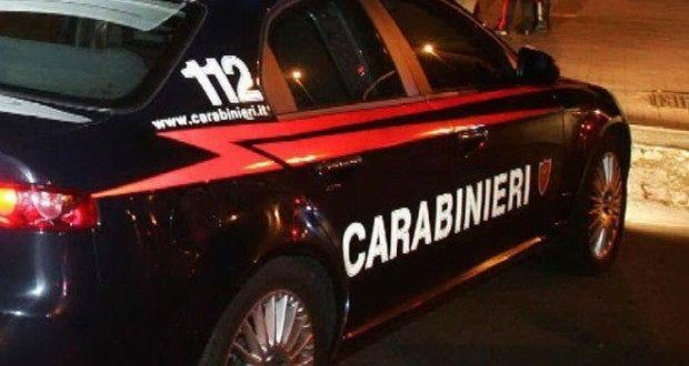 Giulianova, tenta di svaligiare un albergo ma viene fermato dai carabinieri