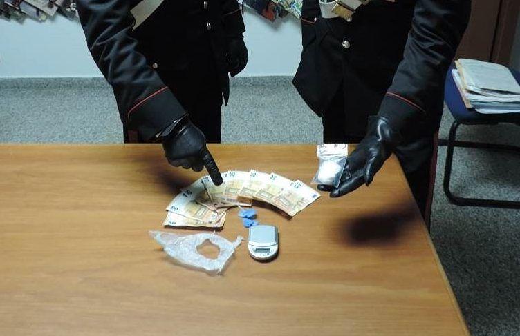 Pescara, controlli dei Carabinieri: 3 arresti e 4 denunce
