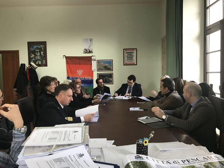 Pescara, Circolo Canottieri: presto nelle mani del Ministero dei beni culturali