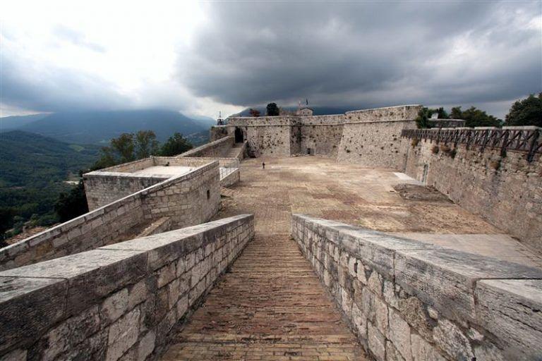 Civitella del Tronto, nuovo Dpcm. Zennaro: la Fortezza non può essere equiparata ad un museo