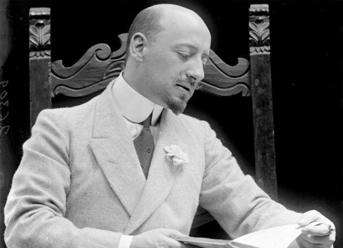 Ottant'anni dalla scomparsa del Vate: grande evento a Pescara dal primo al 12 marzo
