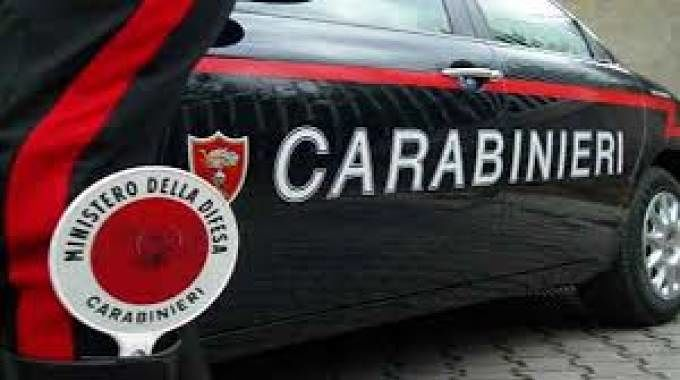 Montesilvano, due ventunenni arrestati per spaccio di droga