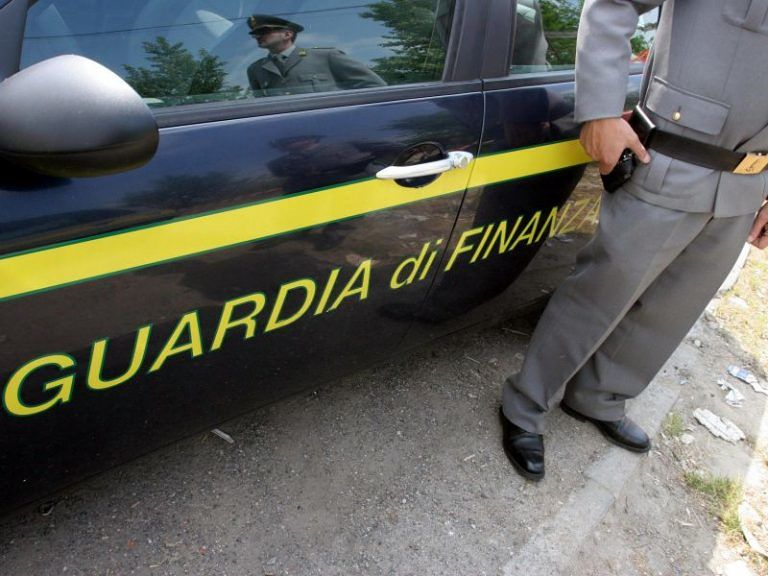 Avezzano, evasione fiscale: sequestrati beni e conti correnti per 6 milioni