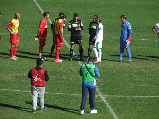Francavilla Calcio, oltre due mesi di squalifica per Fofana