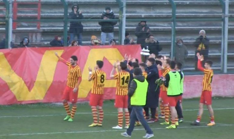 Coppa Italia Eccellenza, al Giulianova serve l'impresa contro l'Unipomezia