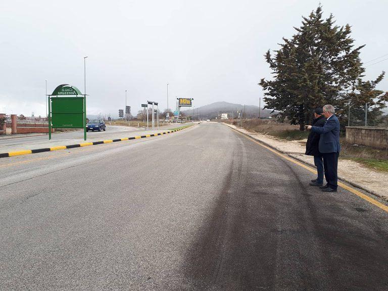 Avezzano, conclusi i lavori all'uscita del casello autostradale
