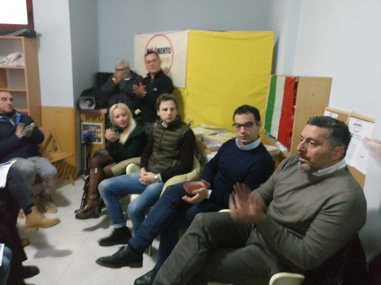 Tortoreto, i 20 punti del programma M5S: inaugurato nuovo infopoint VIDEO