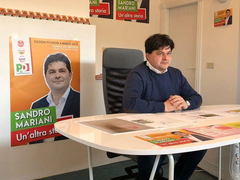 Giulianova, polemica zona rossa. Mariani: non sarà una ritorsione politica?